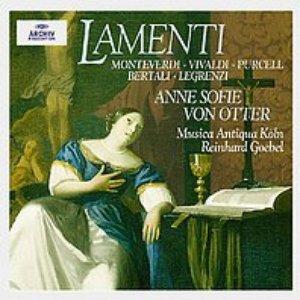 Image for 'Lamenti'