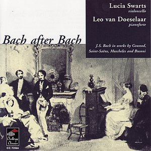 Image pour 'Bach After Bach'