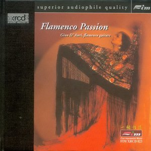 Image for 'Flamenco Passion'