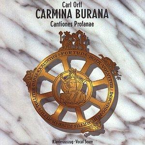 Image for 'Carmina Burana: Cantiones profanae / Weltliche Gesänge (Chor und Orchester des Musikgymnasiums Graz feat. conductor: Robert Fischer)'