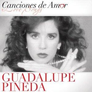 Image for 'Canciones De Amor De Guadalupe Pineda'