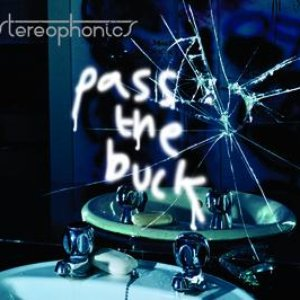 Image for 'Pass The Buck (2 Track Wallet)'