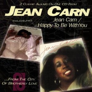 Image for 'Jean Carn/Happy to Be With You'