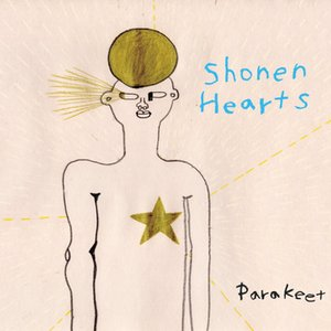 Image for 'Shonen Hearts EP'