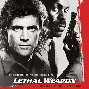 Image for 'Lethal Weapon'