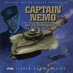 Image for 'Captain Nemo and the Underwater City'