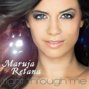 Immagine per 'Right Through Me'