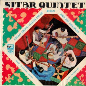 Image for 'Sitar Quintet'