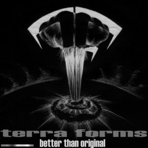 Image for 'Better Than Original'