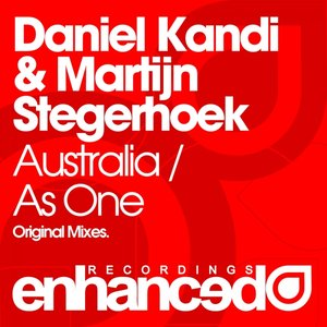 Image for 'Australia / As One'