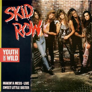Image pour 'Youth Gone Wild'