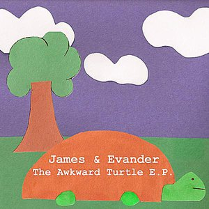 Image for 'The Awkward Turtle EP +1'