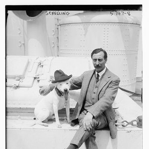 Image for 'Ernest Schelling'