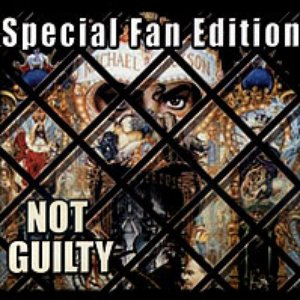 Image for 'Not Guilty (Special Fan Edition)'