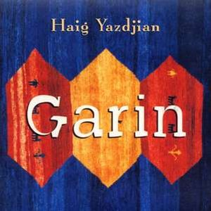Image for 'Garin'
