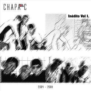 Image for 'Inédito Vol. I (2004-2008)'