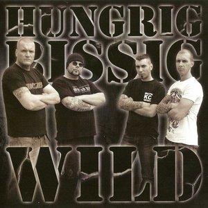 Image for 'Hungrig, bissig, wild'
