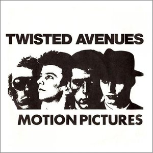 Image for 'Twisted Avenues - Single'