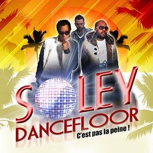 Immagine per 'Soley Dancefloor'