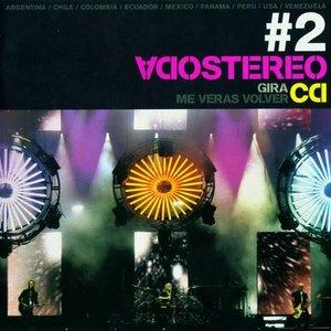 Image for 'Gira Me Verás Volver CD#2'