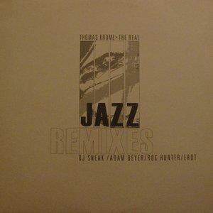 Imagen de 'The Real Jazz (Remixes)'