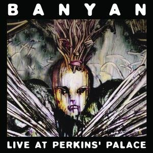 Image for 'Live At Perkins Place'