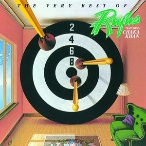 Imagen de 'The Very Best Of Rufus Featuring Chaka Khan'