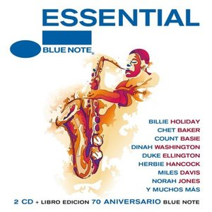 Image for 'Essential Blue Note (disc 1)'