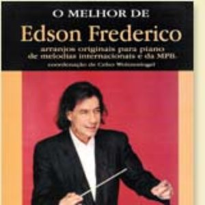 Image for 'Edson Frederico'