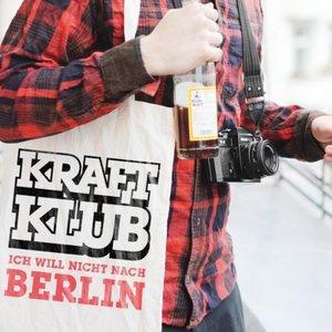 Immagine per 'Ich will nicht nach Berlin'