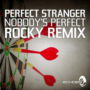 Image for 'Nobody's Perfect - Rocky Remix'