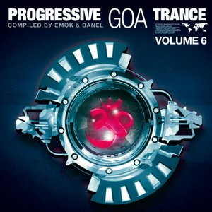 Image for 'Progressive Goa Trance'