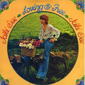 Image for 'Loving And Free'