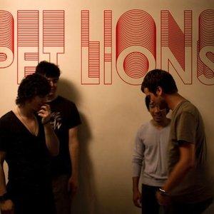 Image for 'Pet Lions'