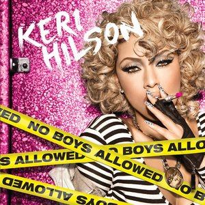Image for 'No Boys Allowed (Deluxe)'
