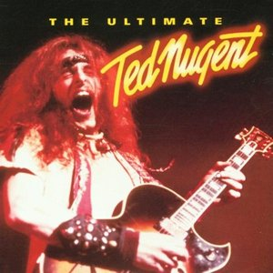 Image for 'The Ultimate Ted Nugent'