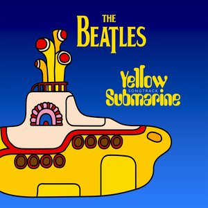Bild för 'Yellow Submarine Songtrack'