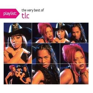 Image for 'Playlist: The Very Best Of TLC'