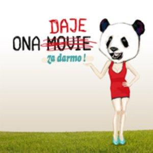 Image for 'Ona Daje Za Darmo'