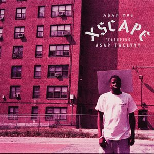 Image for 'Xscape'
