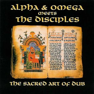 Immagine per 'The Sacred Art Of Dub'