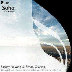 Image for 'Sergey Nevone & Simon O'Shine'