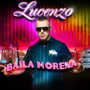 Image for 'Baila Morena'