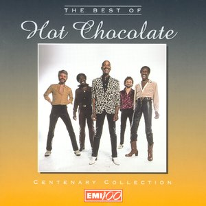 Image for 'The Best Of Hot Chocolate'