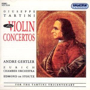Imagem de 'Tartini: Violin Concertos'
