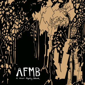 Image for 'A Forest Mighty Black'