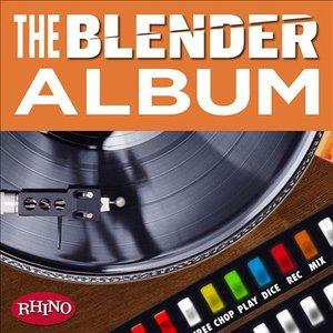 Image for 'The Blender Album'