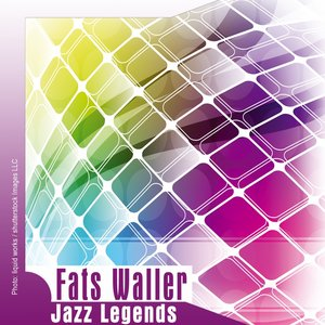 Image for 'Jazz Legends: Fats Waller'