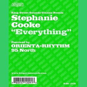 Image for 'Everything (Orienta-Rhythm Club Mix)'