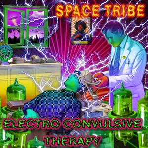 Image for 'Space Tribe & Azax Syndrom'